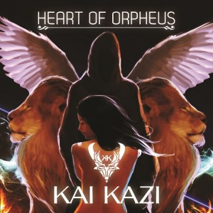 Heart of Orpheus Album Cover