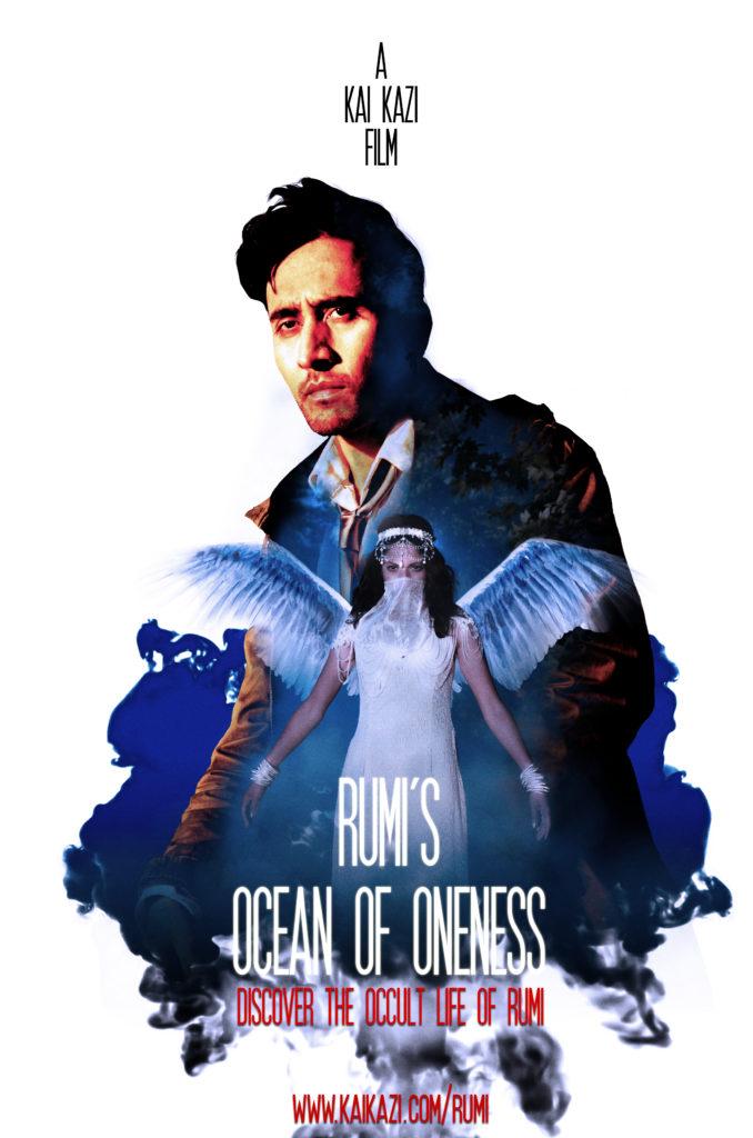 Rumi's Ocean of Oneness
